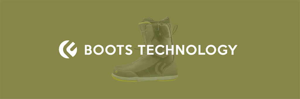 BOOTS TECHNOLOGY